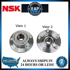 For 1989-1995 MVP RWD Front Axel Bearing NEw