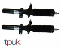 BRAND NEW PAIR OF FORD TRANSIT FRONT SHOCK ABSORBER MK7 RWD 2.4 2006 ON 1466421