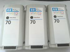 Hp 70 Matte Black ink c9448a