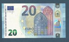 billet 20 EURO- France (Mario Draghi)- U011B1 - 2015 - UA1349983614  Neuf