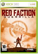 Xbox 360-Red Faction Guerrilla ** NOUVEAU & Sealed ** En Stock au Royaume-Uni