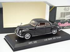 Detail Cars 1/43 - BMW 502 Coupe Noire
