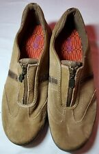 Keds Women's Casual Shoes - Size 8.5 - Khaki Tan