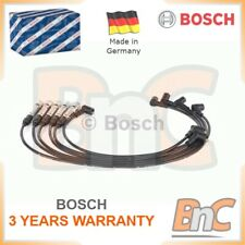 BOSCH IGNITION CABLE KIT VW OEM 0986356371