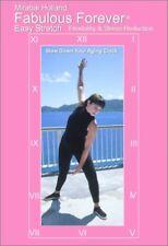 ARTHRITIS PREVENTION, Exercise DVD, Fabulous Forever® Easy Stretch