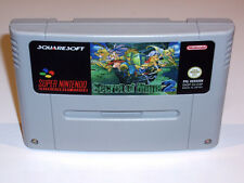 SECRET OF MANA 2 - PAL EN FRANÇAIS SUPER NINTENDO SNES FRENCH SEIKEN DENSETSU 3