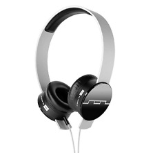 SOL REPUBLIC 1211-02 Tracks On-Ear Interchangeable Headphones with 3-Button Mic