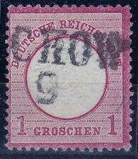 """== DR Brustschild  Mi. 19 gest. L2 """"Malchow"""", gepr. BPP =="""