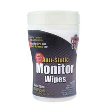 Dust Off 35 Soft Computer Screen Monitor Cleaning Wipes LCD Laptop x 3*