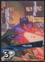 2015 Marvel 3-D Trading Card #16 Melter