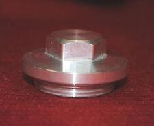 YAMAHA  XT500, TT500 Ignition Inspection Cover, Aluminum 01-057
