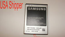 NEW SAMSUNG GALAXY S 2 II BATTERY GT-i9100 EB-F1A2GBU EBF1A2GBU S2 i9100 phone