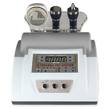 2 IN 1 40k CAVITATION ULTRASONIC Ultrasound SLIM FAT DISSOLVE Tighten Machine
