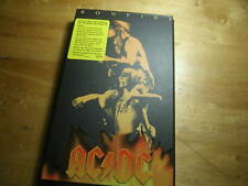 AC / DC  - Bonfire [ 5 CD Box ] 42 Tracks LONGBOX