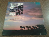 33 tours the best of country & west vol. 1 detroit city