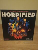 Horrified: Universal Monsters Strategy Board Game - Ravensburger NEW