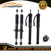 4Pcs Front Rear Air Shock Absorber for Toyota Prado 120/ Lexus GX470 4853069485