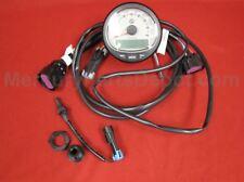 Mercury SmartCraft SC1000 Speedometer 80 mph Grey P/N#: 79-8M0101107