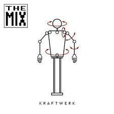 The Mix 5099996605226 by Kraftwerk CD