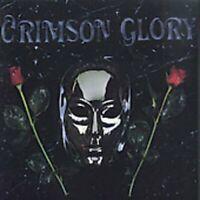 Crimson Glory - Crimson Glory (NEW CD)
