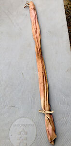 ANTIQUE  FLY FISHING ROD. Needs Restore