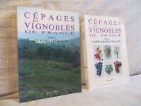 Cépages et vignobles de France vignes américaines ampélographie française Galet