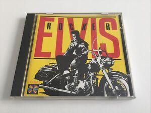 Elvis Presley   CD   Rocker (1984, #pd85182)