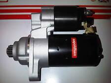 AUDI A2 1.4 1.6 benzina tra cui FSI 2000-2005 Motore di Avviamento Nuovo di Zecca
