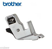 BROTHER sewing machine GENUINE Presser Foot Holder Shank Fits All Low Shank