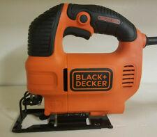 BLACK & DECKER Jig Saw jigsaw, 4.5 -Amp (BDEJS300C)
