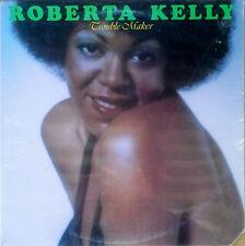 ROBERTA KELLY - TROUBLE MAKER - OASIS 5005 - 1976 LP - STILL SEALED