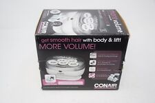 Conair Instant Heat Travel Hot Rollers TS7X, White