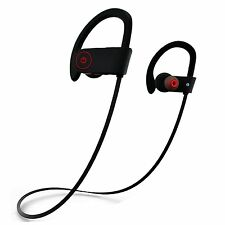Beats Style Bluetooth 4.1 Sports In-Ear Wireless Headphones Earphone with Mic