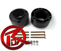 "3"" Front Spacers Lift Kit Blk Fits 2003-2013 Dodge Ram 2500 4X4 4WD"