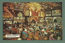 1971 PC THE BLINKING OWL BAR, BUTLIN'S MINEHEAD