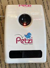 Petzi Treat Cam Camera Wifi Smartphone Controlled Treat Dispenser *Tested*