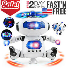 Toys For Girls Robot Kids Toddler Robot 3 4 5 6 7 8 9 Year Old Age Girl Cool Toy