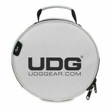 Udg Ultimate Digi Bolsa De Auriculares (Blanco)