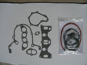 Mazda Rotary 13b turbo ser 5 aftermarket water seal - gasket kit, rx2, rx3, rx7
