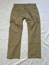ORIGINAL REPLAY © MV 920A, 8589 sand Cotton Pants - regular Straight | W32 L32
