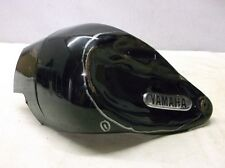 Used Very Dented Left Side Cover for 2000 Yamaha XV1600 Roadstar