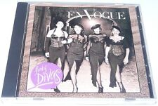 En vogue - Funky Divas - (1992) CD Album