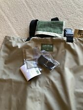 New Women Orvis Endura Breathable Stocking Foot Fishing Wader Size XL Regular