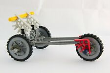 K'Nex Dragster Model Building Set - REME Engineering Experience (British Army)