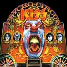 Kiss Rock Music Vinyl Records