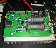 180W Linear Power Amplifier amp Kits For Transceiver Intercom Radio HF FM Ham