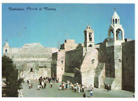 Bethlehem: Church of Nativity, Palestine Rare Picture Postcard