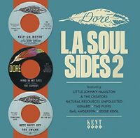 Various Artists - Dore L a Soul Sides 2 [New CD] UK - Import