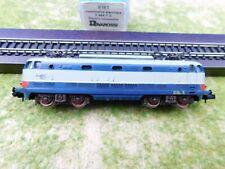 D08 Rivarossi N 9161 E-Lok FS E444 Tartaruga OVP