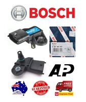 GENUINE BOSCH BOOST PRESSURE SENSOR FOR FORD RANGER 0281002437